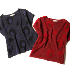 【Japan Made Knit】